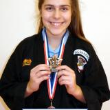 Student of the month Georgia (January 2015)